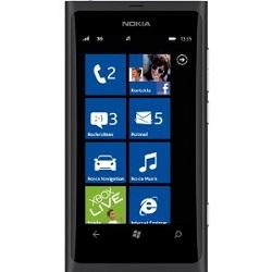 Déverrouiller par code votre mobile Nokia Lumia 800