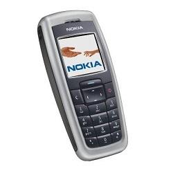 Déverrouiller par code votre mobile Nokia 2600 Classic