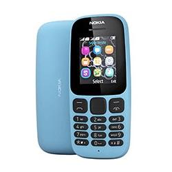 Déverrouiller par code votre mobile Nokia 105 (2017)