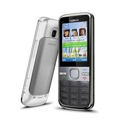 Codes de déverrouillage, débloquer Nokia C5