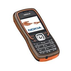 Déverrouiller par code votre mobile Nokia 5500 Sport