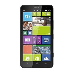 Déverrouiller par code votre mobile Nokia Lumia 1320