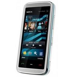 Déverrouiller par code votre mobile Nokia 5530XM
