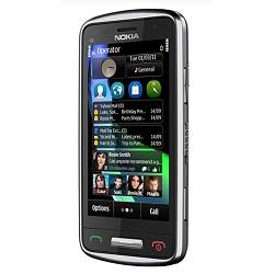 Déverrouiller par code votre mobile Nokia C6-01