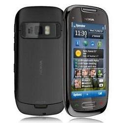 Déverrouiller par code votre mobile Nokia C7