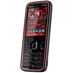 Déverrouiller par code votre mobile Nokia 5630 XpressMusic