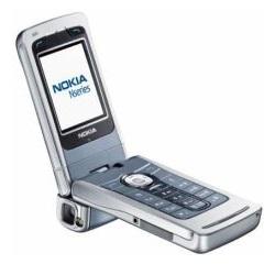 Déverrouiller par code votre mobile Nokia N90
