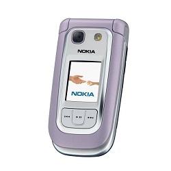 Déverrouiller par code votre mobile Nokia 6267