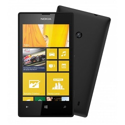 Déverrouiller par code votre mobile Nokia Lumia 520