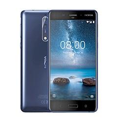 Déverrouiller par code votre mobile Nokia 8