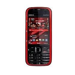 Déverrouiller par code votre mobile Nokia 5730 XpressMusic
