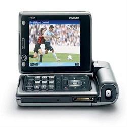 Déverrouiller par code votre mobile Nokia N92
