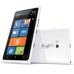 Déverrouiller par code votre mobile Nokia Lumia 900