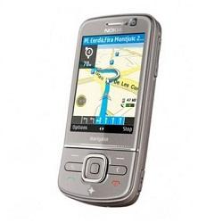 Déverrouiller par code votre mobile Nokia 6710 Navigator