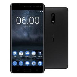 Déverrouiller par code votre mobile Nokia 6