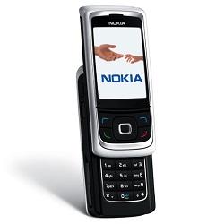 Déverrouiller par code votre mobile Nokia 6282