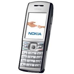 Déverrouiller par code votre mobile Nokia E50