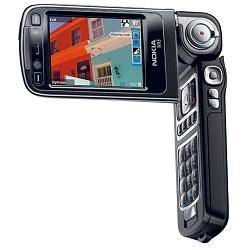 Déverrouiller par code votre mobile Nokia N93