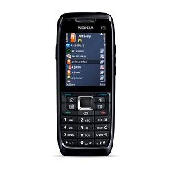 Codes de déverrouillage, débloquer Nokia E51