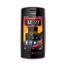 Déverrouiller par code votre mobile Nokia 600
