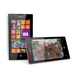 Déverrouiller par code votre mobile Nokia Lumia 525