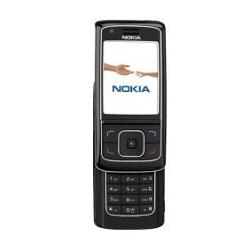 Déverrouiller par code votre mobile Nokia 6288