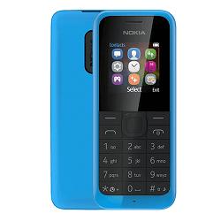 Déverrouiller par code votre mobile Nokia 105