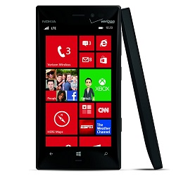 Déverrouiller par code votre mobile Nokia Lumia 928