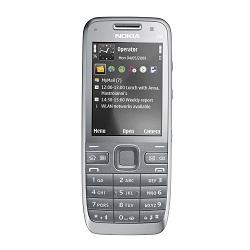 Déverrouiller par code votre mobile Nokia E52