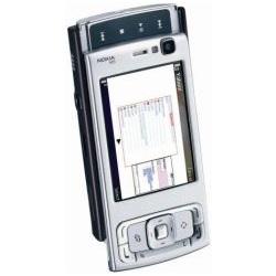 Déverrouiller par code votre mobile Nokia N95 8GB