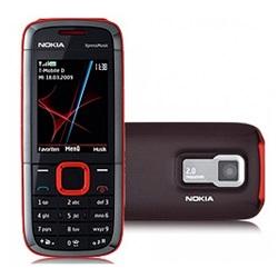 Déverrouiller par code votre mobile Nokia 5130 XpressMusic