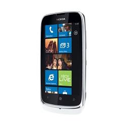 Codes de déverrouillage, débloquer Nokia Lumia 610