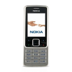 Déverrouiller par code votre mobile Nokia 6300