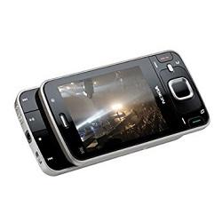 Déverrouiller par code votre mobile Nokia N96