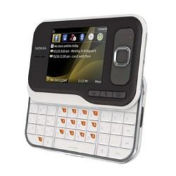 Déverrouiller par code votre mobile Nokia 6760 Slide