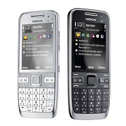 Déverrouiller par code votre mobile Nokia E55