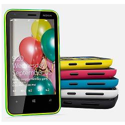 Codes de déverrouillage, débloquer Nokia Lumia 620