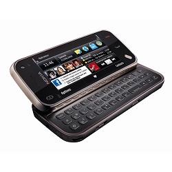 Déverrouiller par code votre mobile Nokia N97 mini
