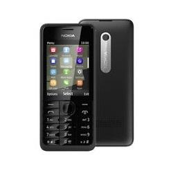 Codes de déverrouillage, débloquer Nokia 301