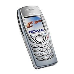 Déverrouiller par code votre mobile Nokia 6100