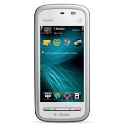 Déverrouiller par code votre mobile Nokia Nuron
