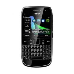 Déverrouiller par code votre mobile Nokia e6