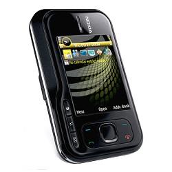 Déverrouiller par code votre mobile Nokia 6790 Surge