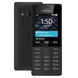 Déverrouiller par code votre mobile Nokia 150