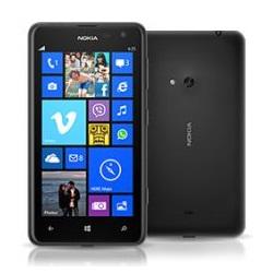 Déverrouiller par code votre mobile Nokia Lumia 625