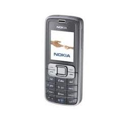Déverrouiller par code votre mobile Nokia 3109 Classic
