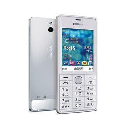 Déverrouiller par code votre mobile Nokia 515 Dual SIM