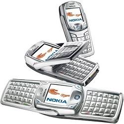 Déverrouiller par code votre mobile Nokia 6822