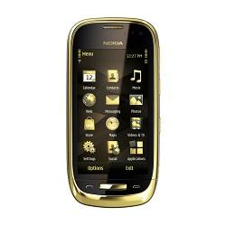 Déverrouiller par code votre mobile Nokia Oro