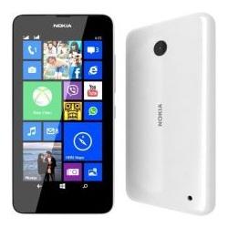 Déverrouiller par code votre mobile Nokia Lumia 630